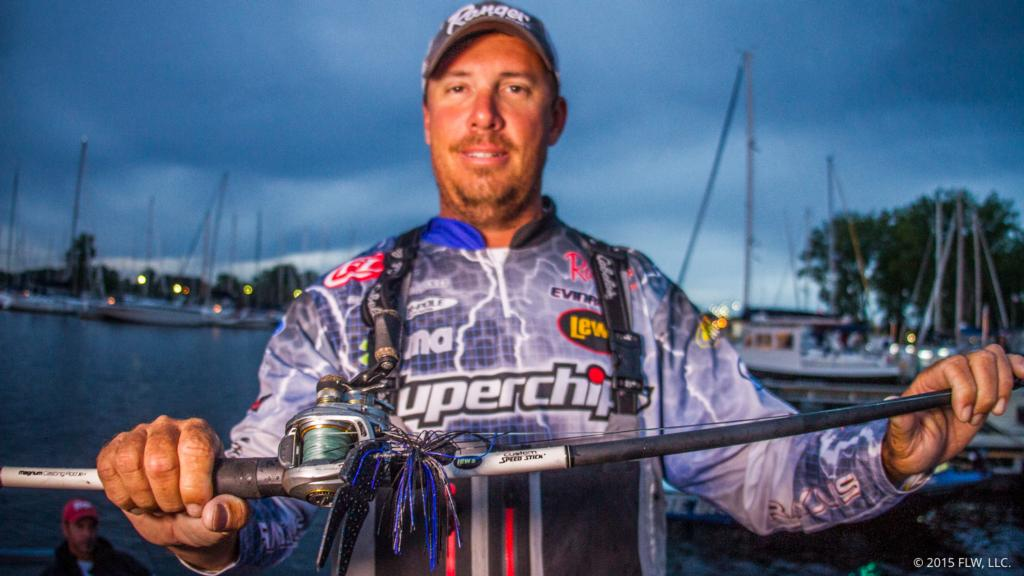 Image for Top 10 Baits from Champlain