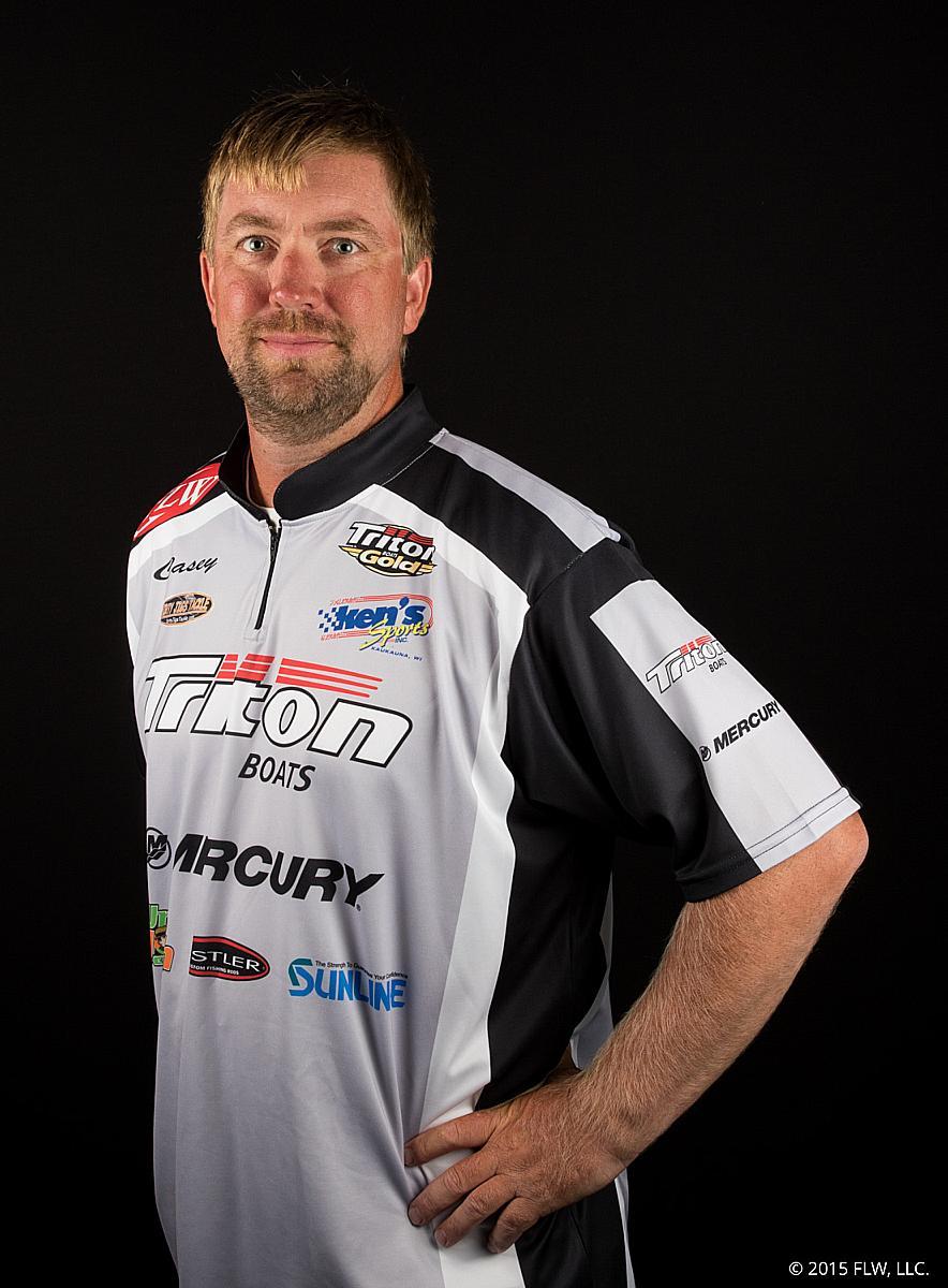 MLF Casey Gallagher Profile