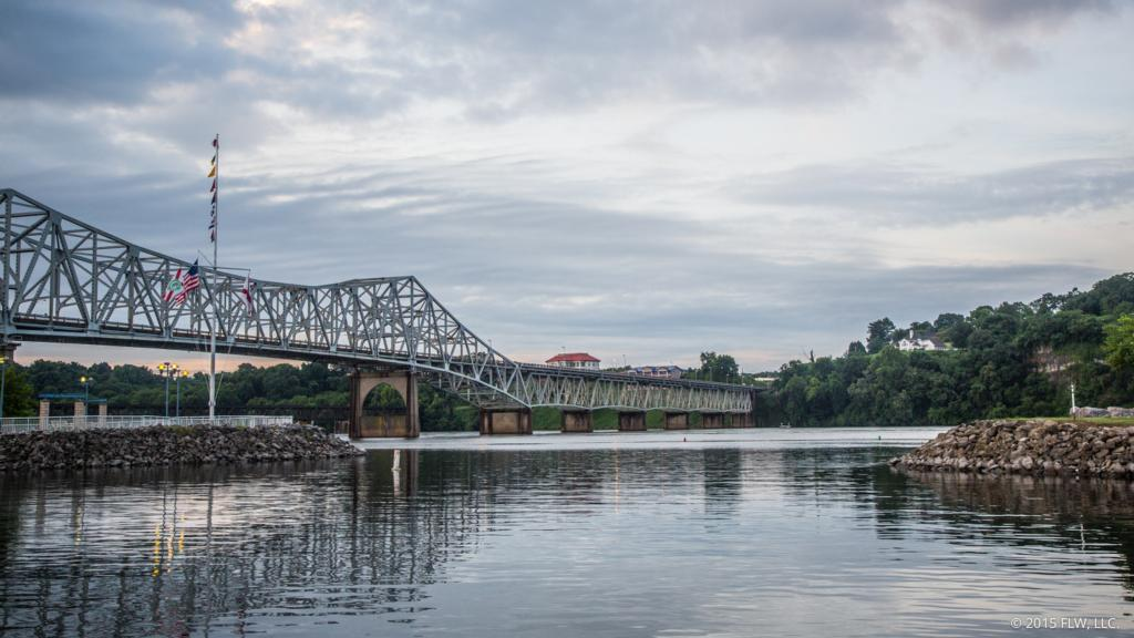 Image for Southeastern Conference Championship set for Pickwick