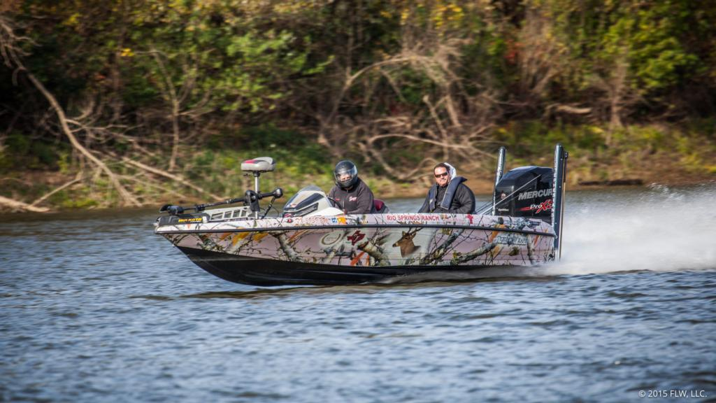 Image for Rayovac Championship Day 1 Coverage