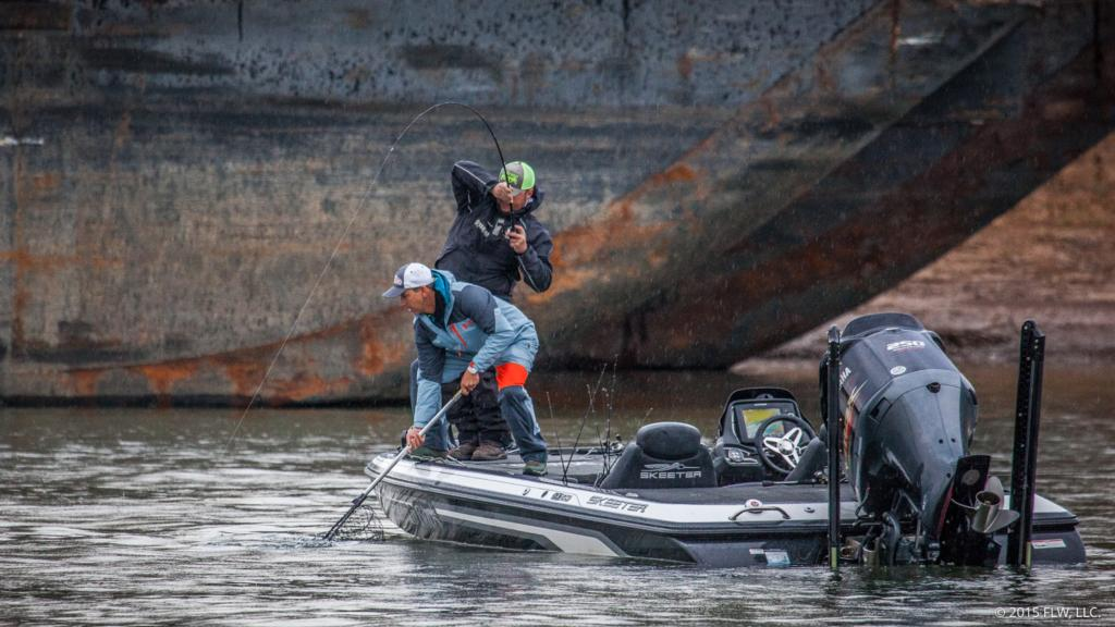 Image for Top 10 Patterns from the Ohio River
