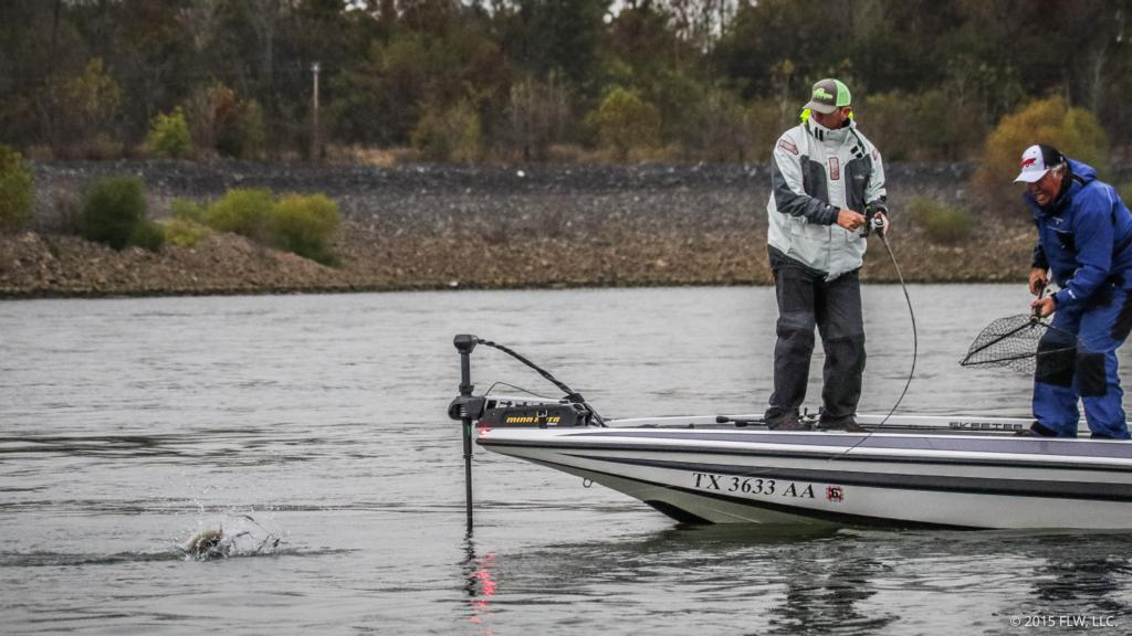 Image for Rayovac Championship Day 3 Coverage