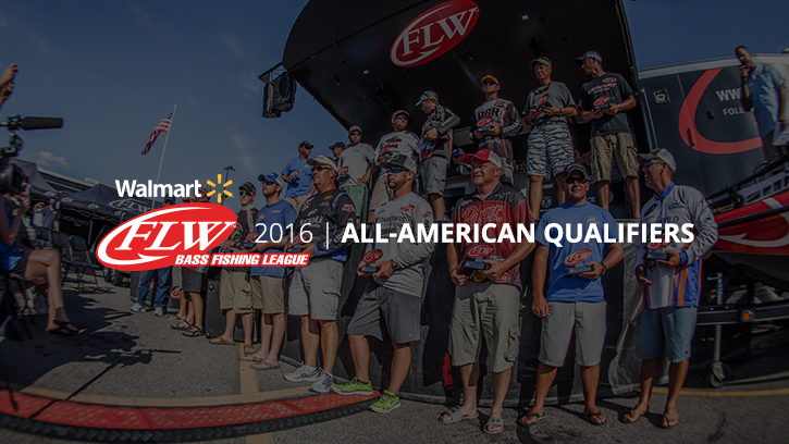 Image for 2016 BFL All-American Qualifiers