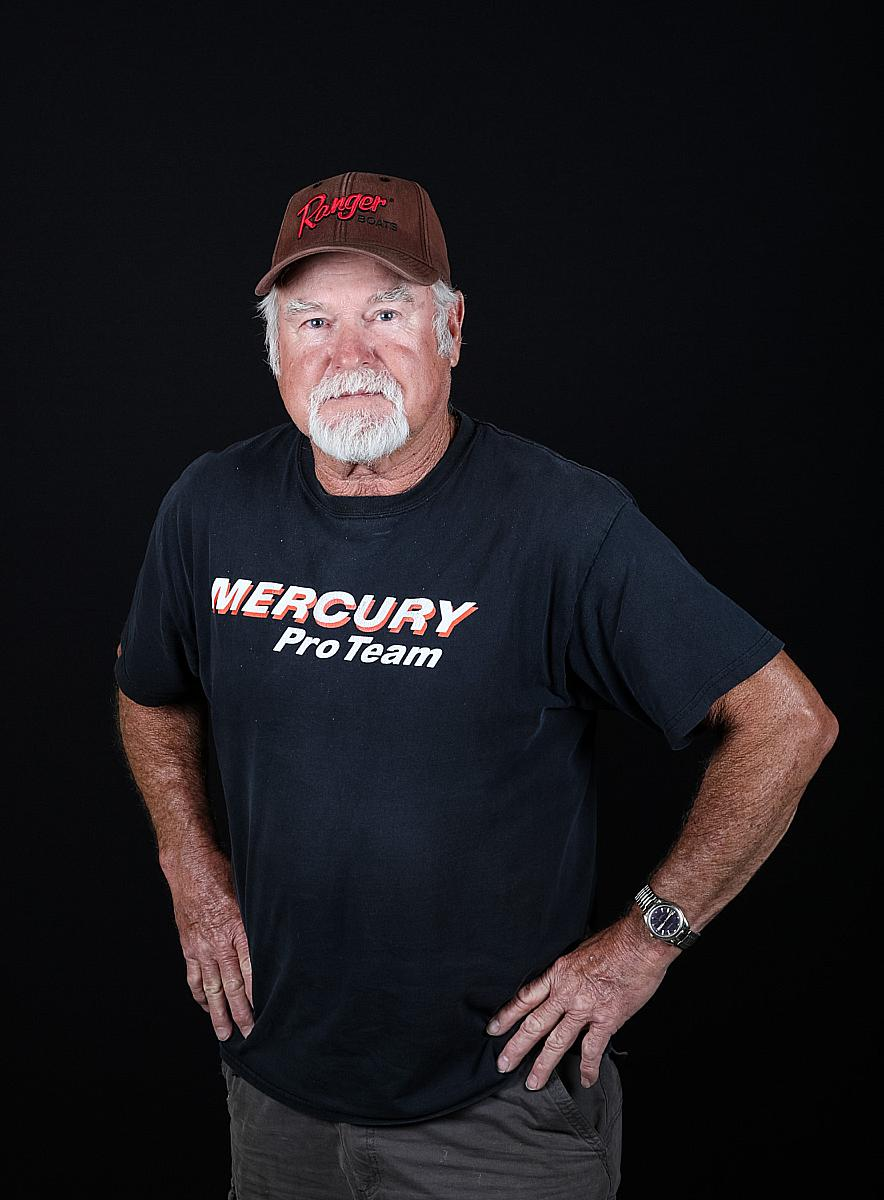 MLF Bobby McMullin Profile
