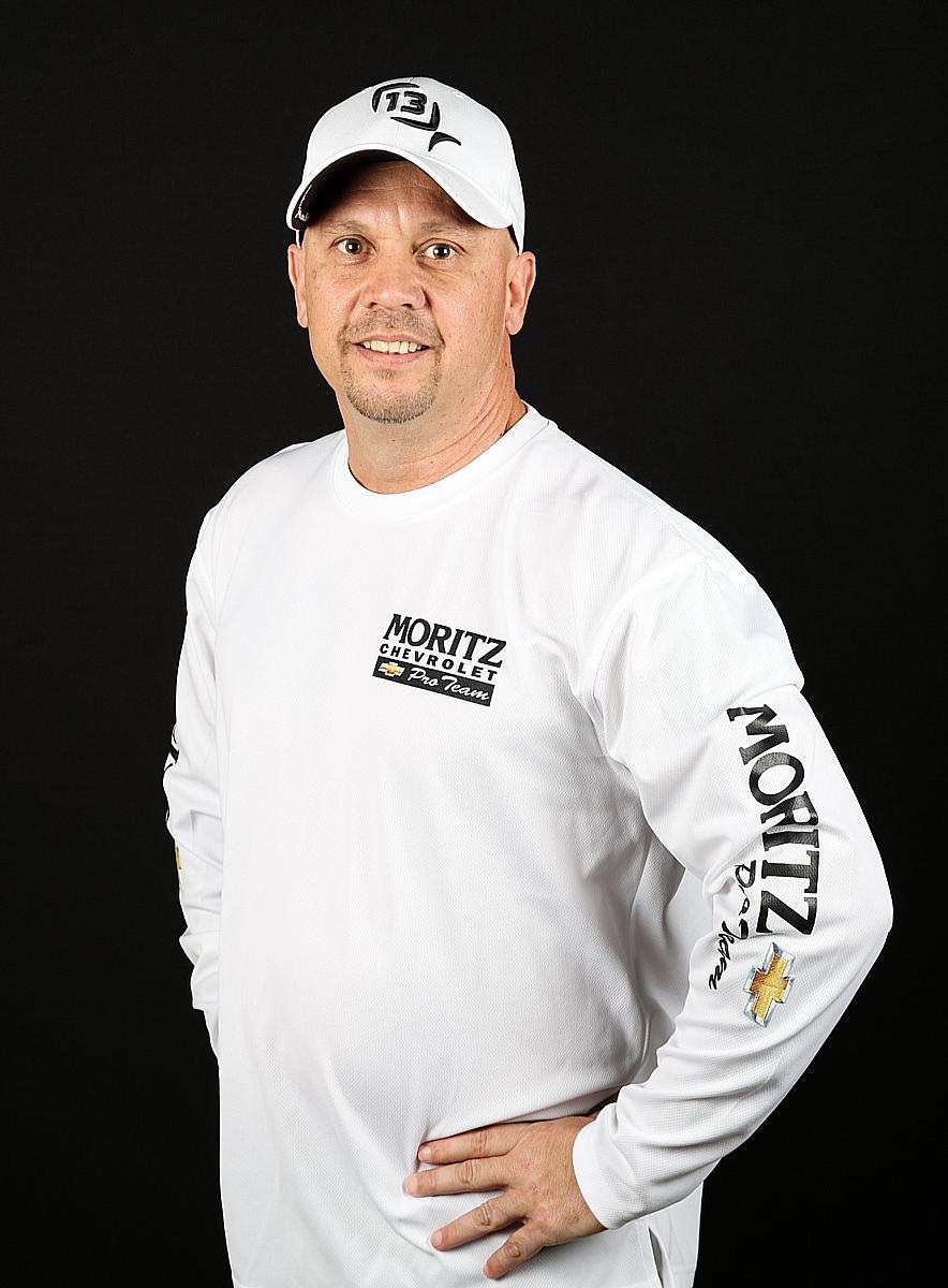 MLF Darren Heavner Profile