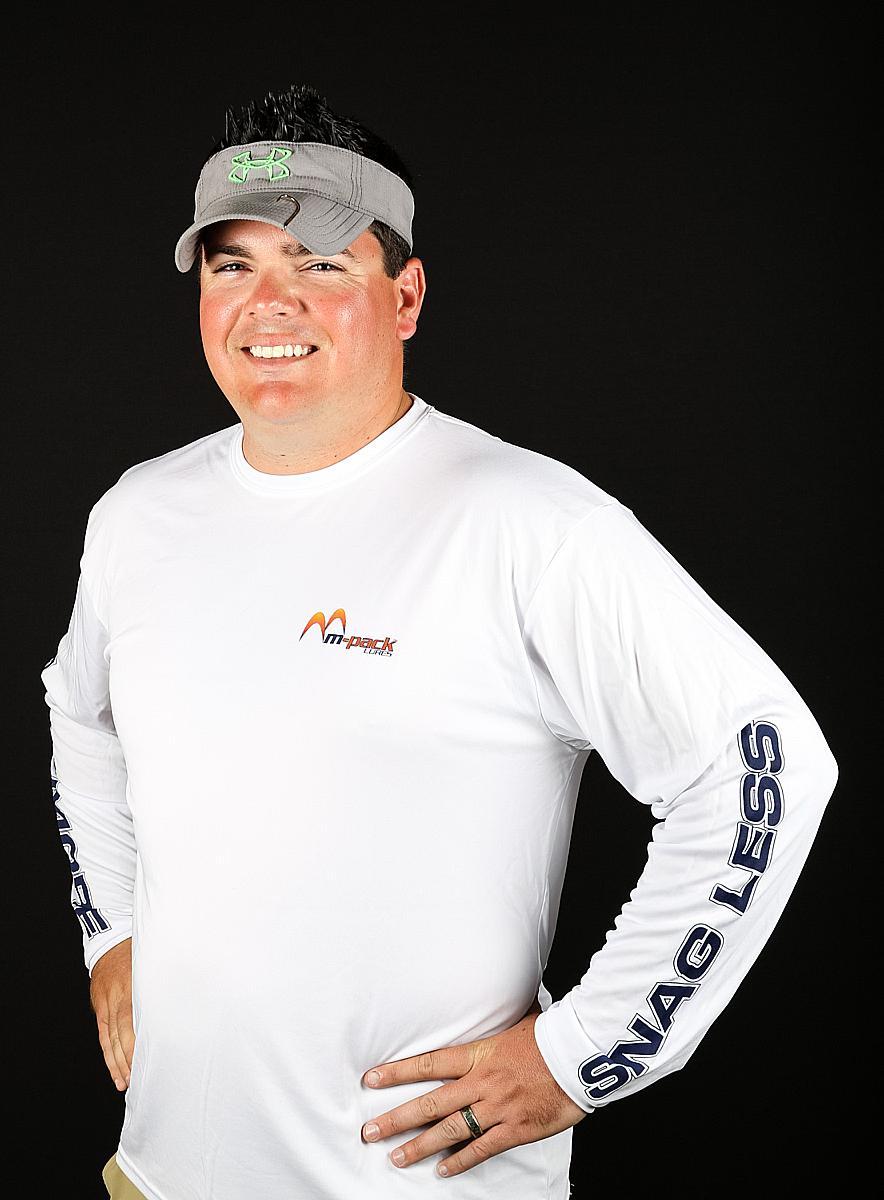 MLF Eric Faucett Profile