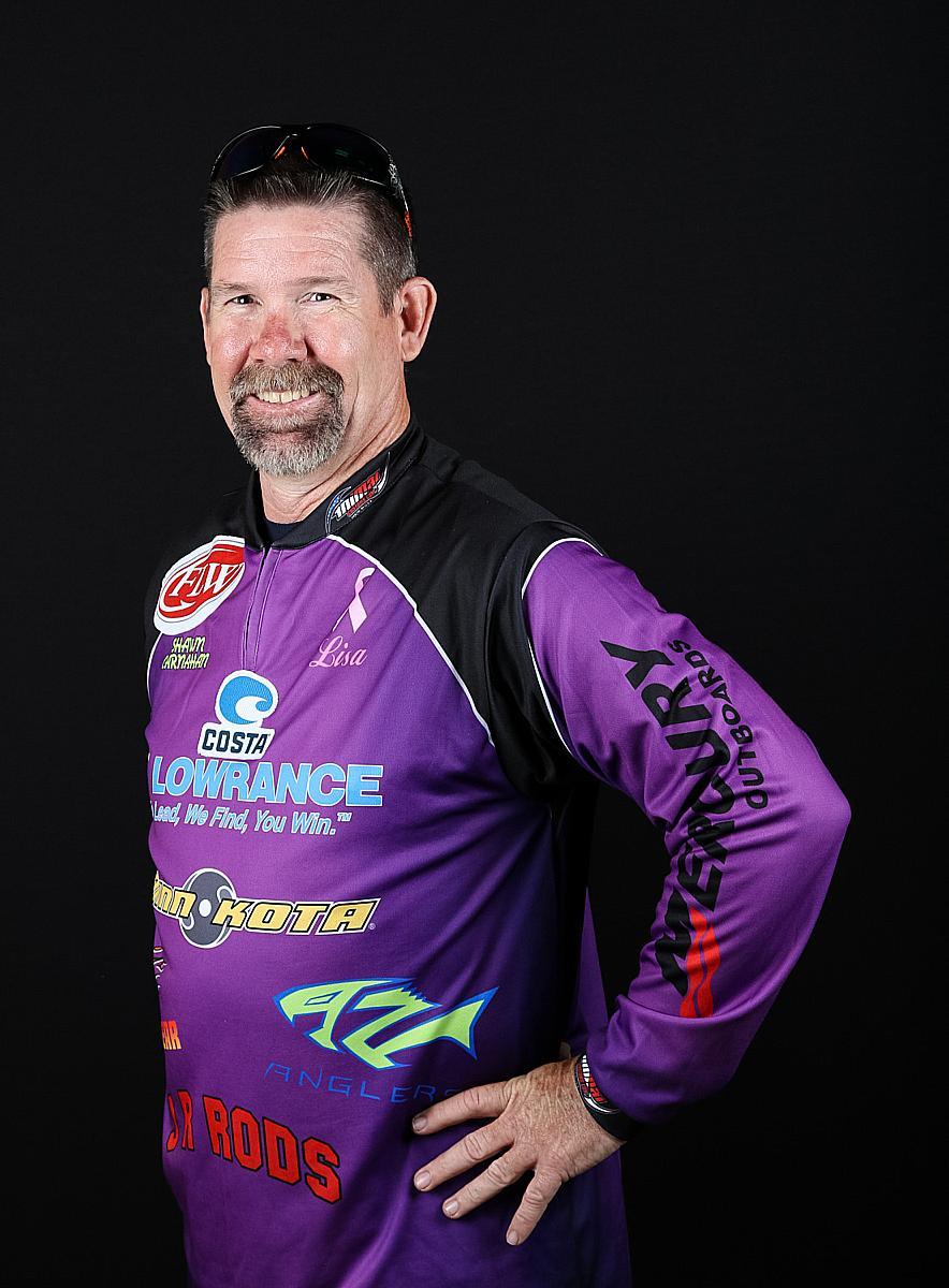 MLF Shawn Carnahan Profile