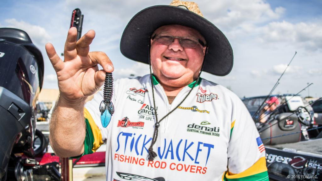 Image for Top 10 Baits from Santee Cooper
