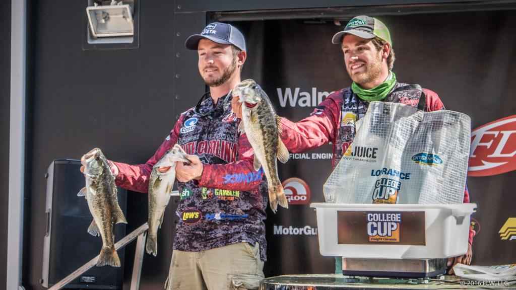 Image for CF National Championships Airs Today