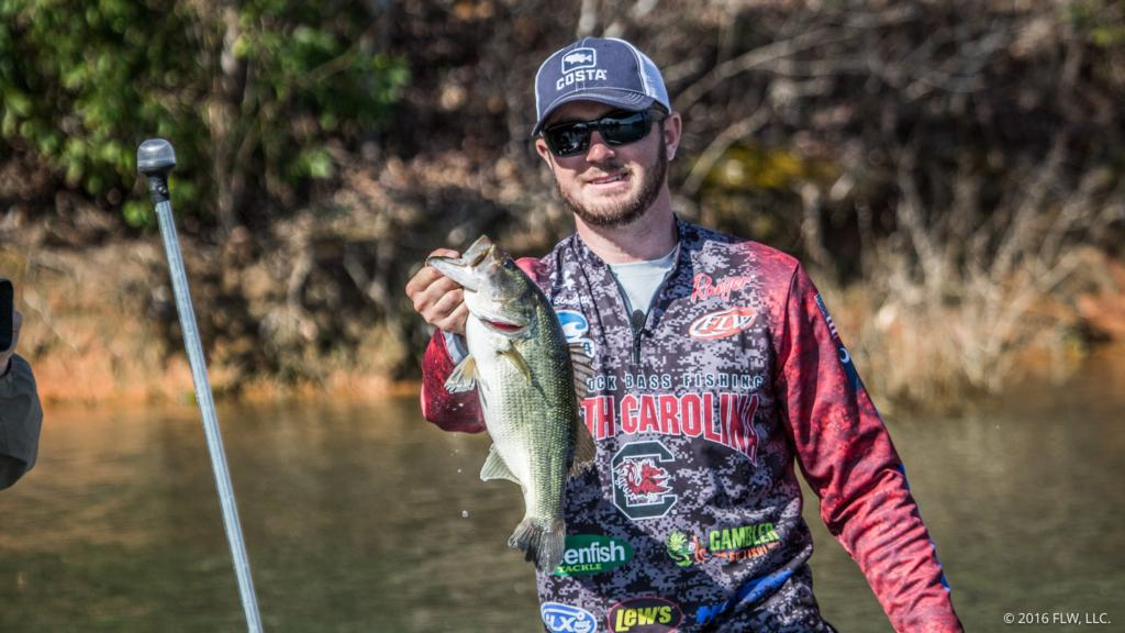 Image for Keowee Day 3 Coverage