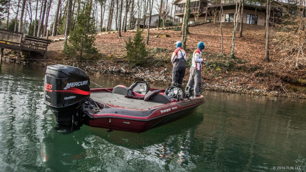 Image for Top 10 Patterns from Lake Keowee