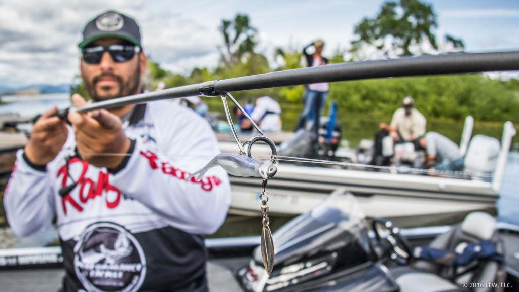 Image for Clear Lake Top 10 Baits