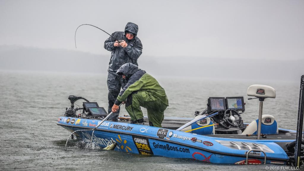 Image for Kentucky Lake Midday Update Day 3