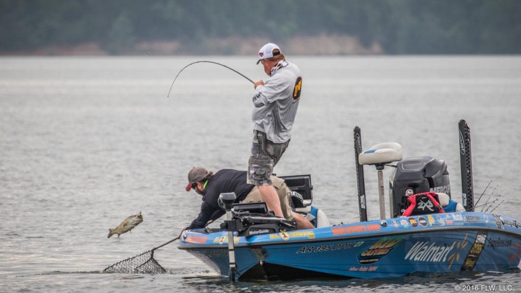 Image for Kentucky Lake Top 10 Patterns