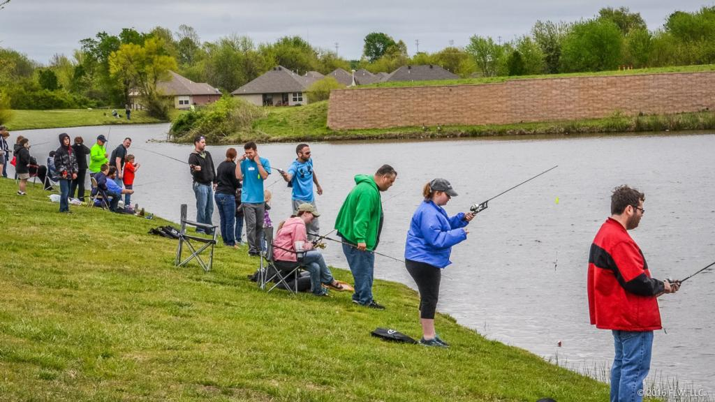 Image for Arkansas Unified Fishing Derby a Success