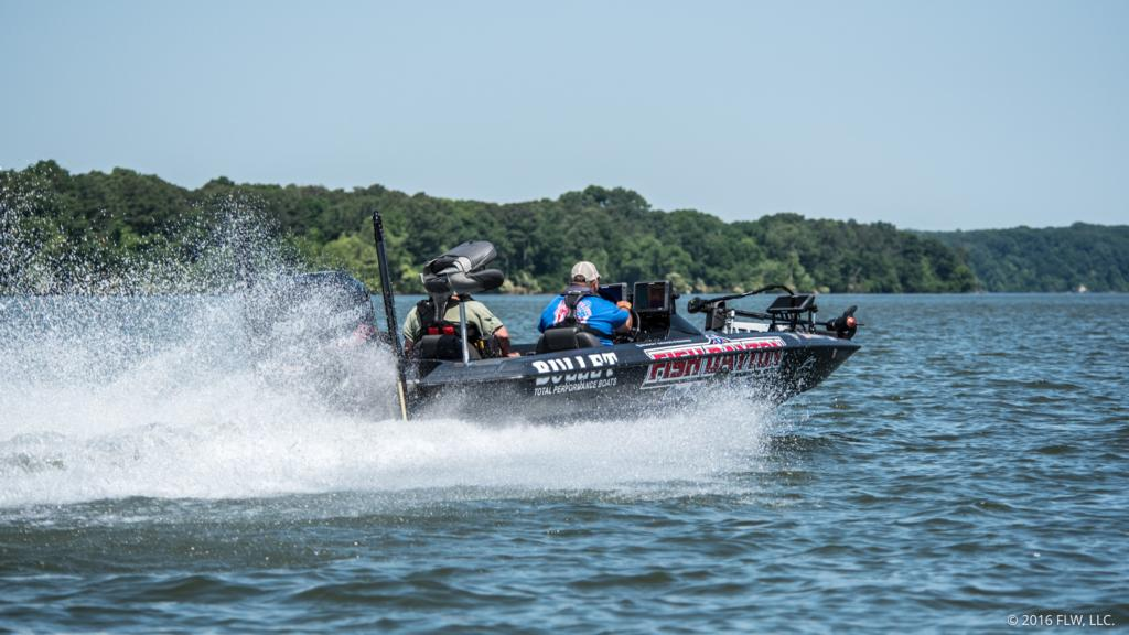 Image for Pickwick Lake Day 3 Coverage