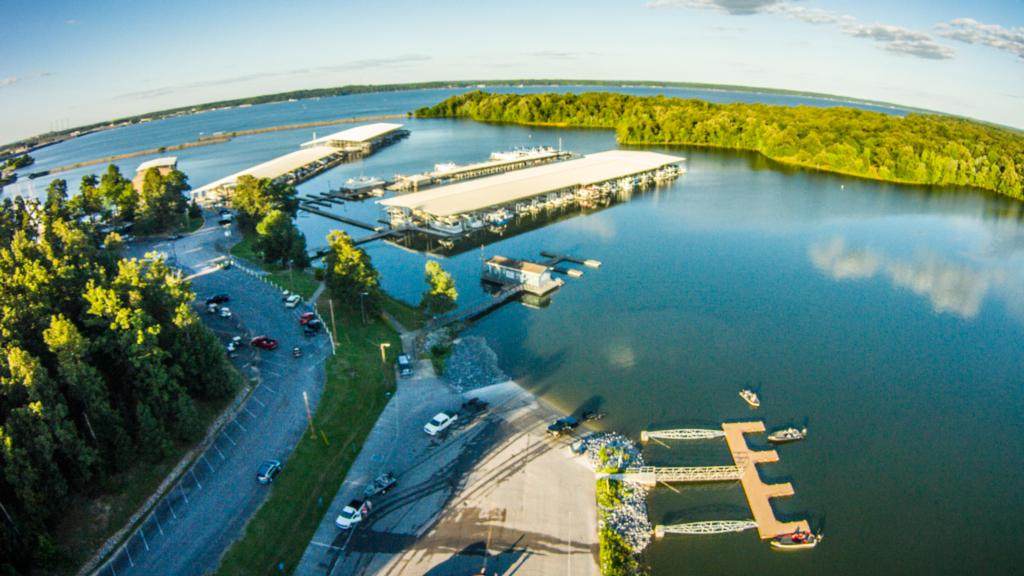 Image for YETI FLW College Fishing Central Conference Event Presented by Bass Pro Shops Set for Kentucky/Barkley Lakes
