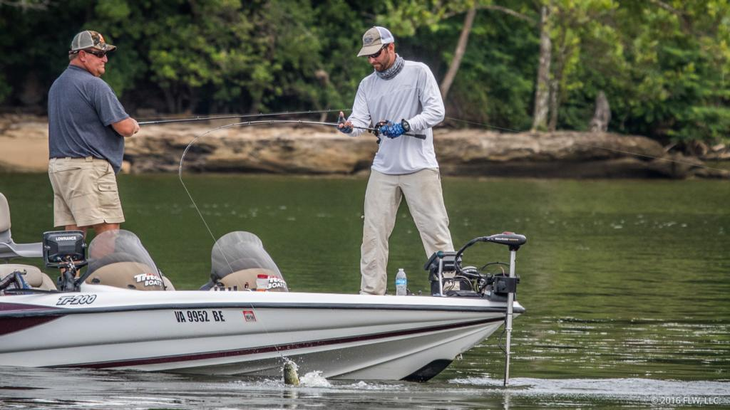 Image for Potomac River Midday Update Day 1