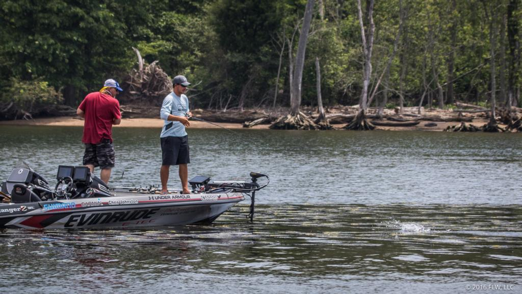 Image for Potomac River Top 5 Patterns Day 1