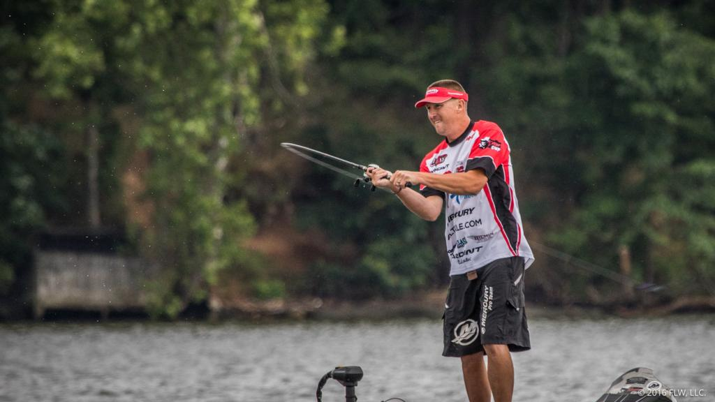Image for Potomac River Top 5 Patterns Day 2