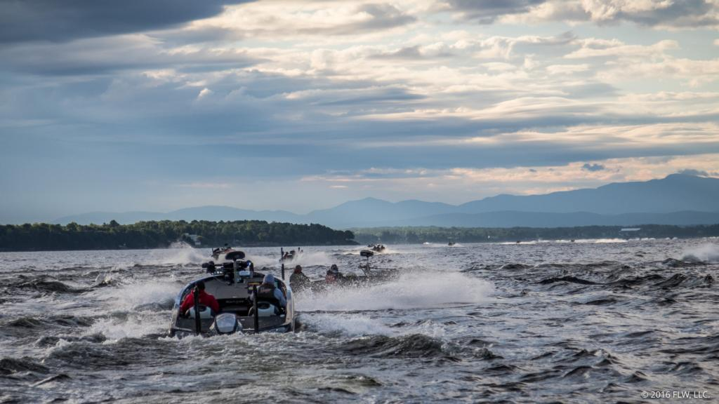 Image for By the Numbers: Lake Champlain