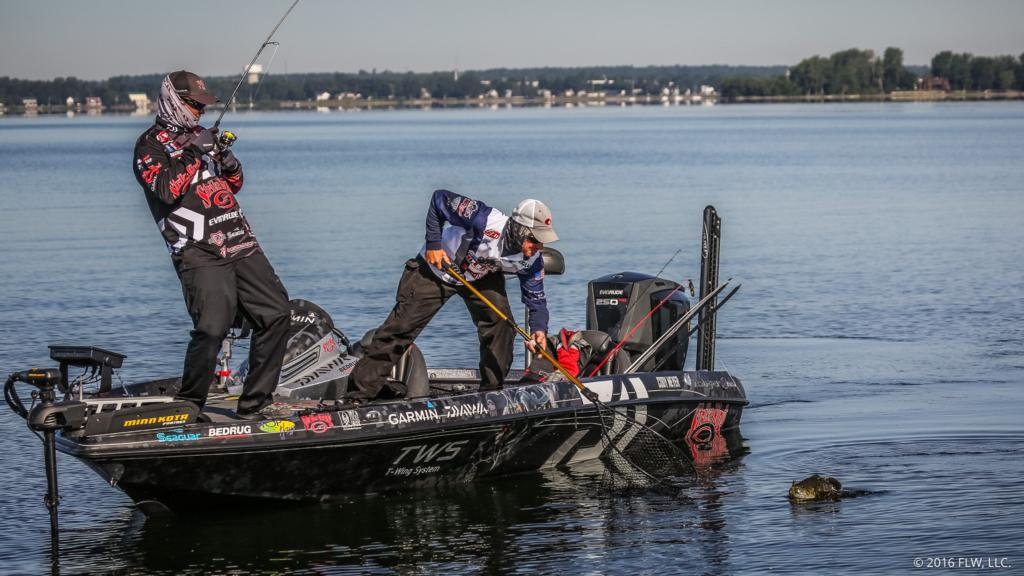 Image for Lake Champlain Top 5 Patterns Day 2
