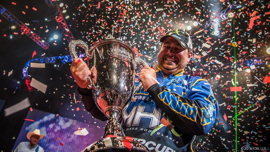 Image for Top 10 FLW Highlights of 2016