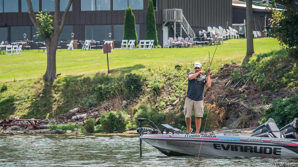 Image for Top 5 Patterns from Oneida Day 1