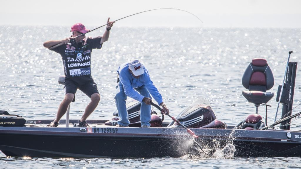 Image for Top 5 Patterns from Oneida Day 2