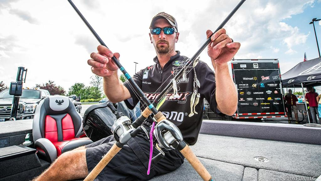 Image for Top 10 Baits from Oneida