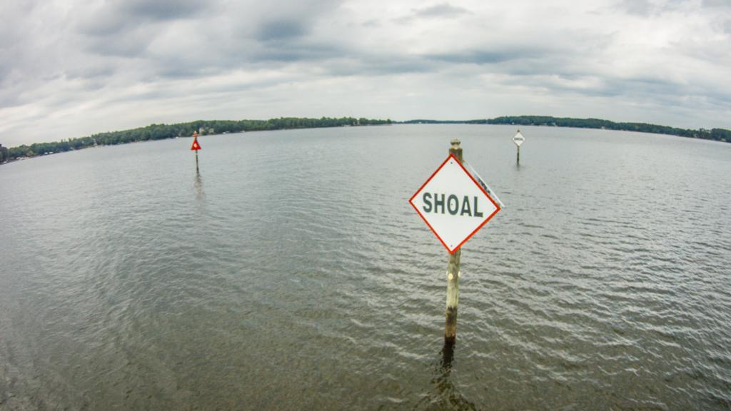 Image for Taking a Look Around Lake Norman