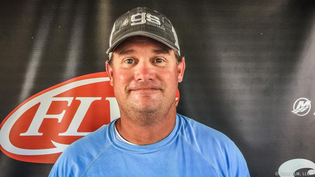 Image for Summerlin Wins FLW Bass Fishing League Choo Choo Division Finale on Lake Guntersville Presented By Power-Pole