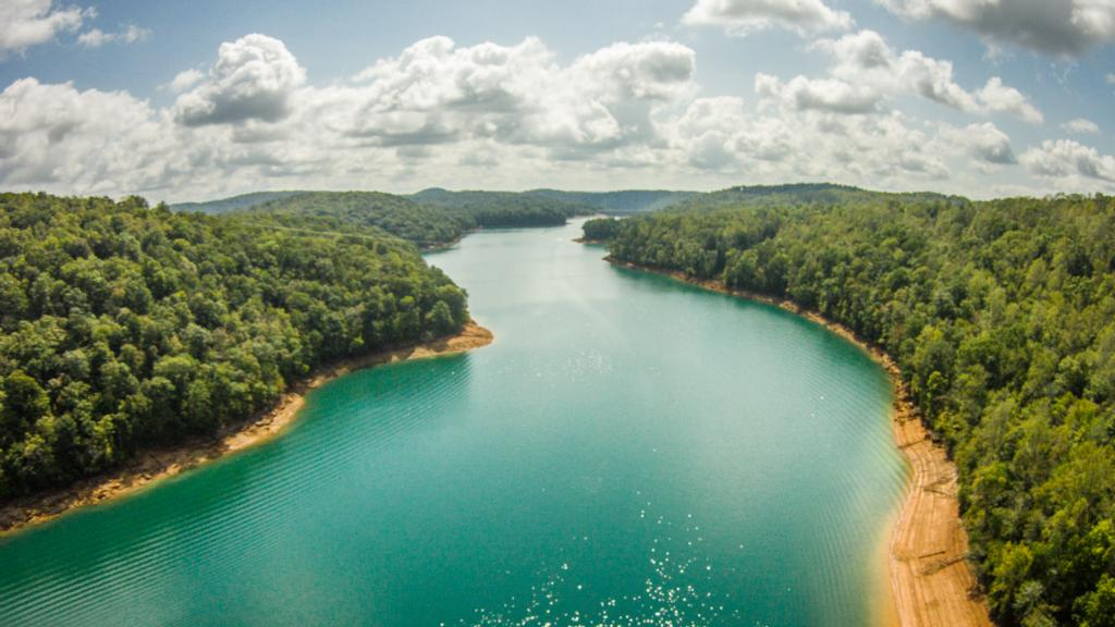 Image for Getting to Know Norris Lake