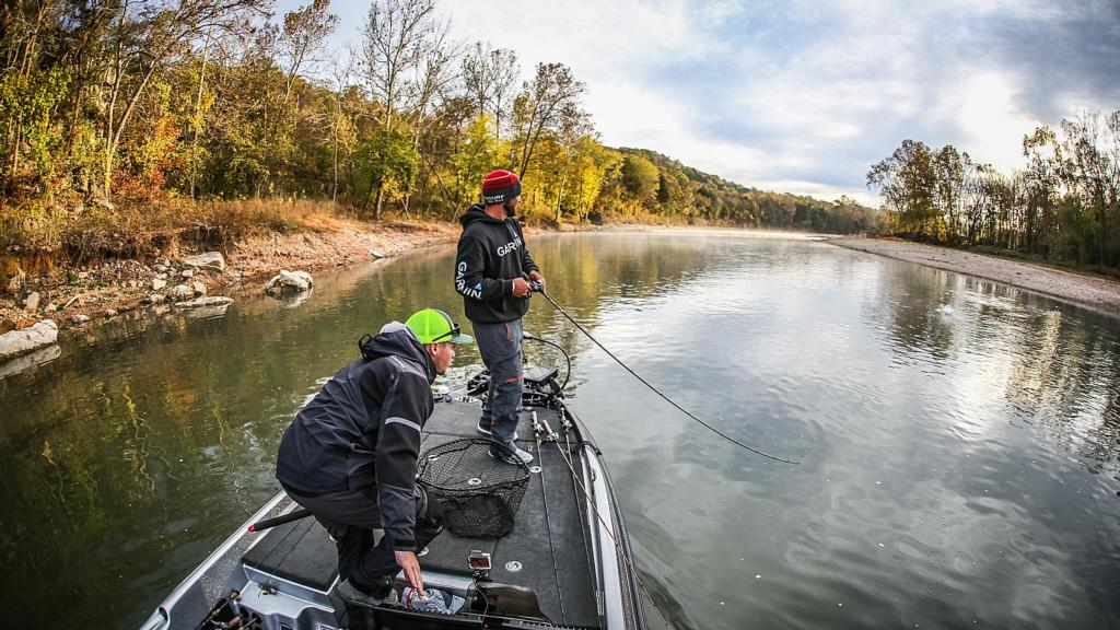 Image for Table Rock Lake Top 10 Patterns