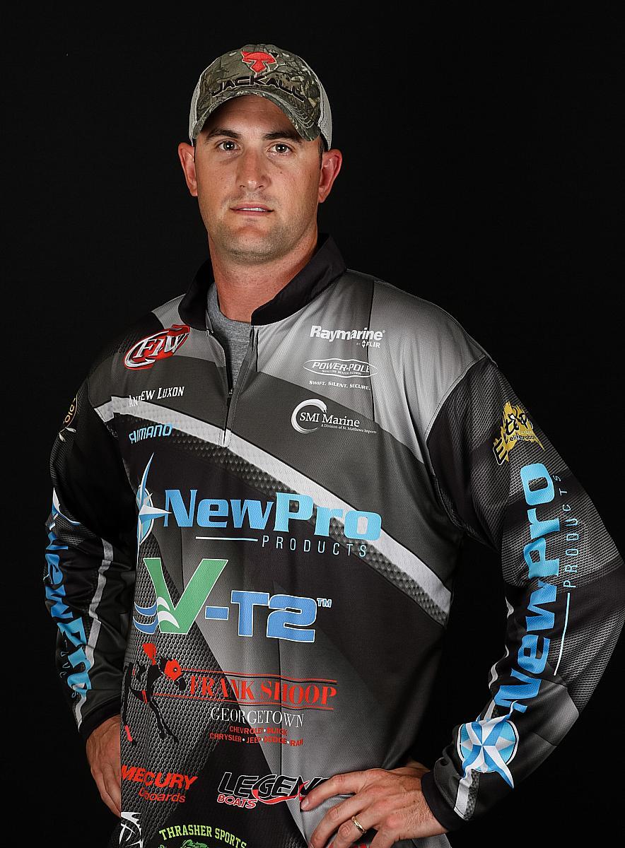 MLF Andrew Luxon Profile