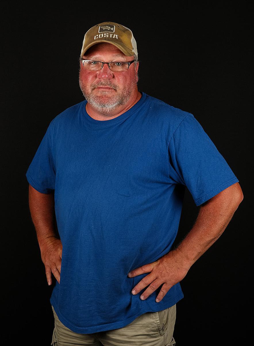 MLF Chip Hawkins Profile