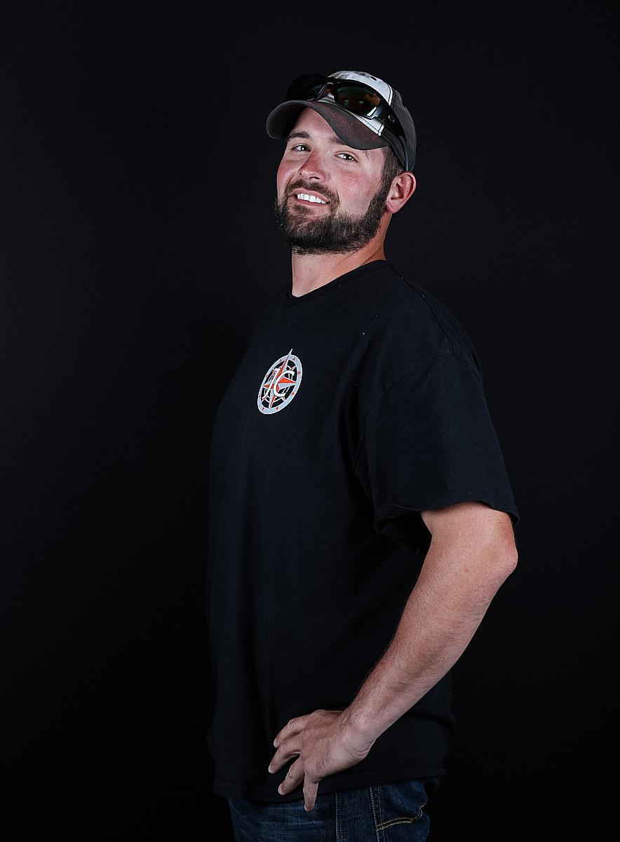 MLF Shane Hatch Profile