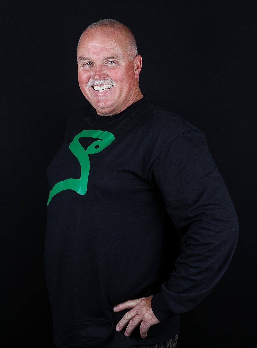 MLF Steve Gregg Profile