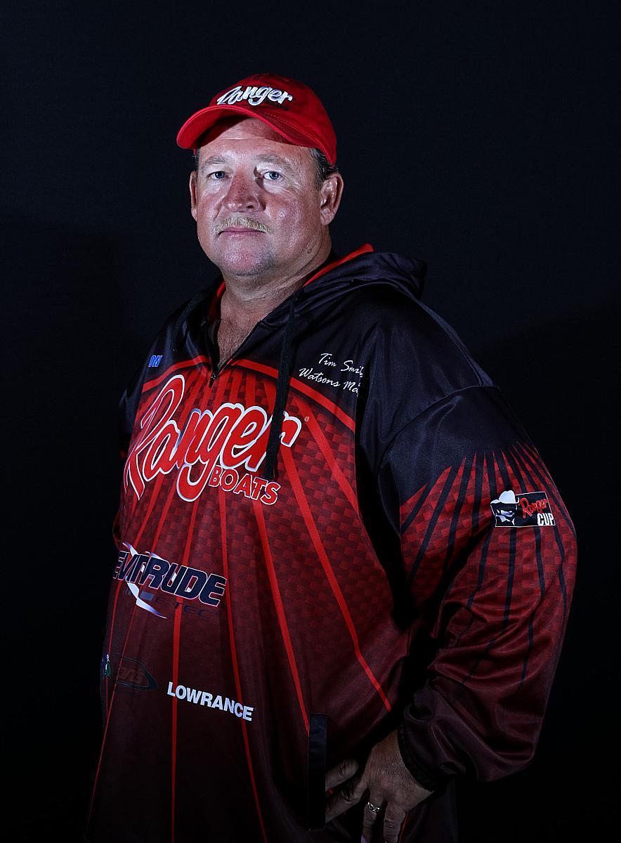 MLF Tim Smiley Profile