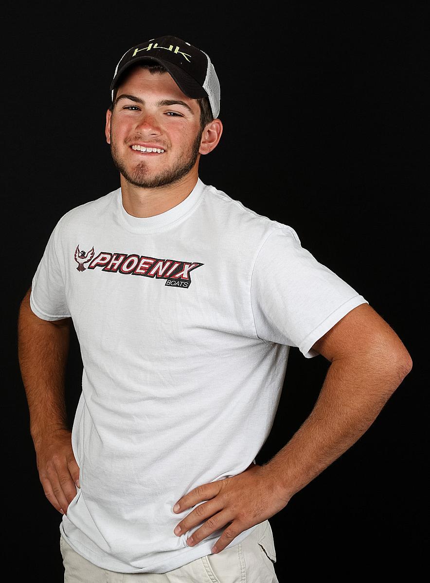 MLF Trevor Windgassen Profile