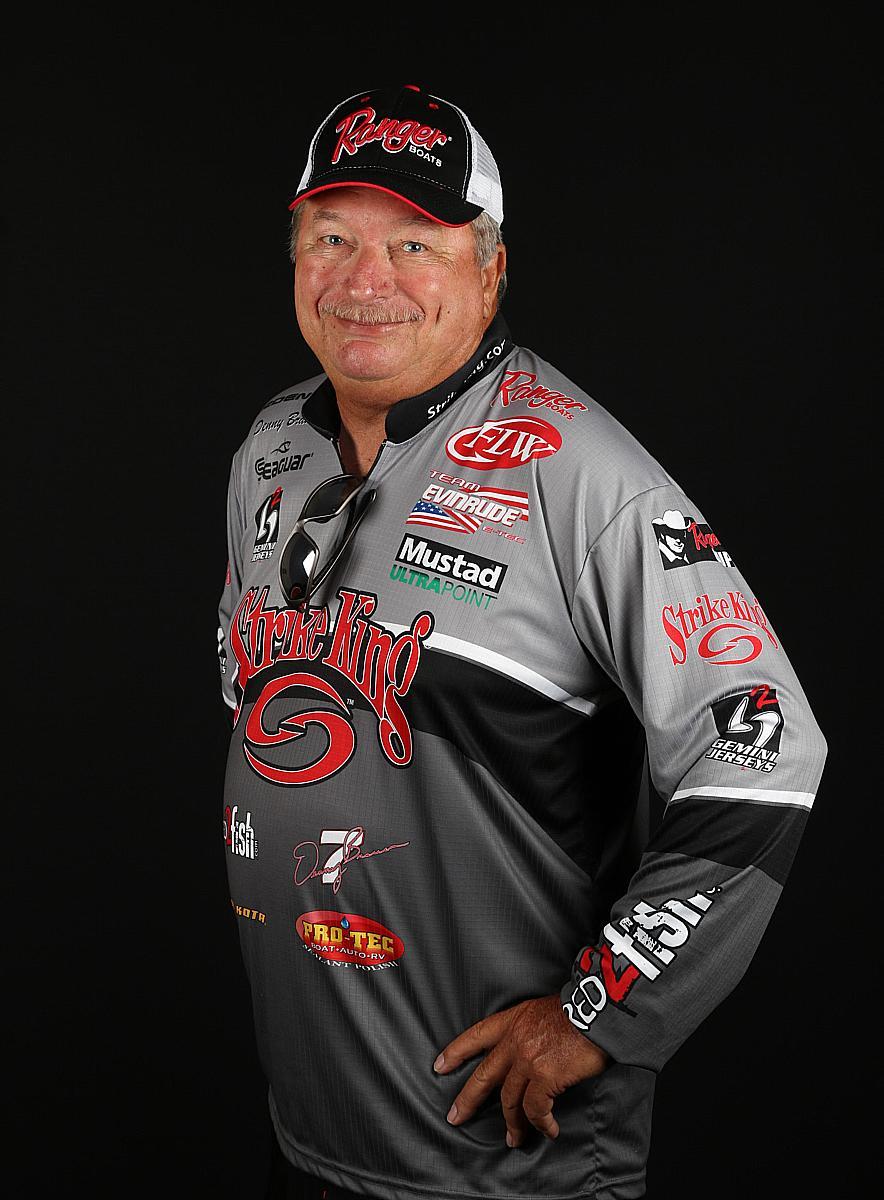 MLF Denny Brauer Profile