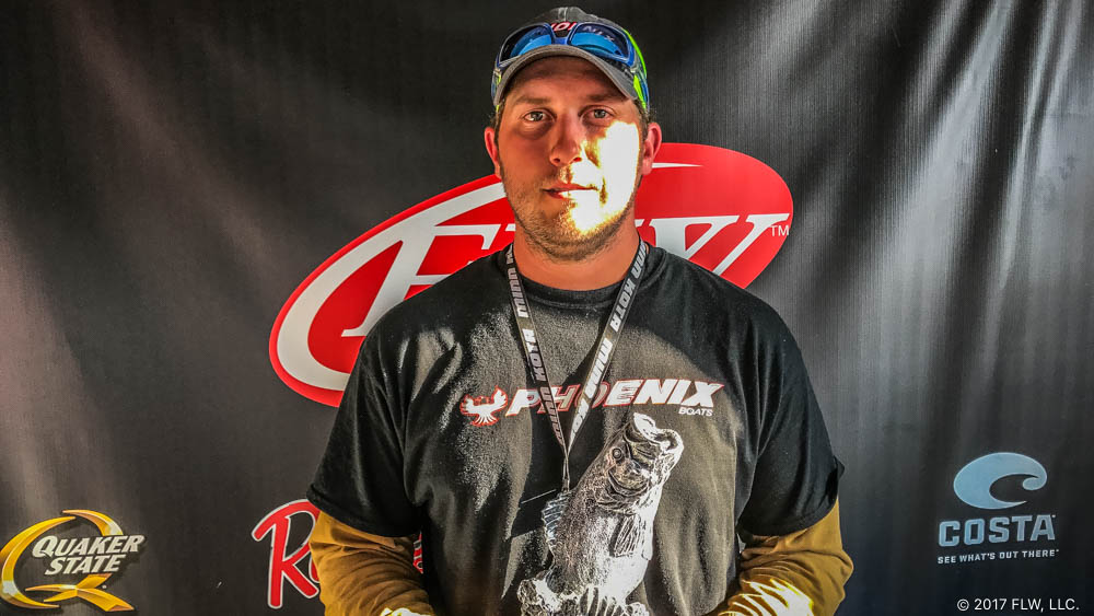Image for Crankbaits Take Ormond to Victory