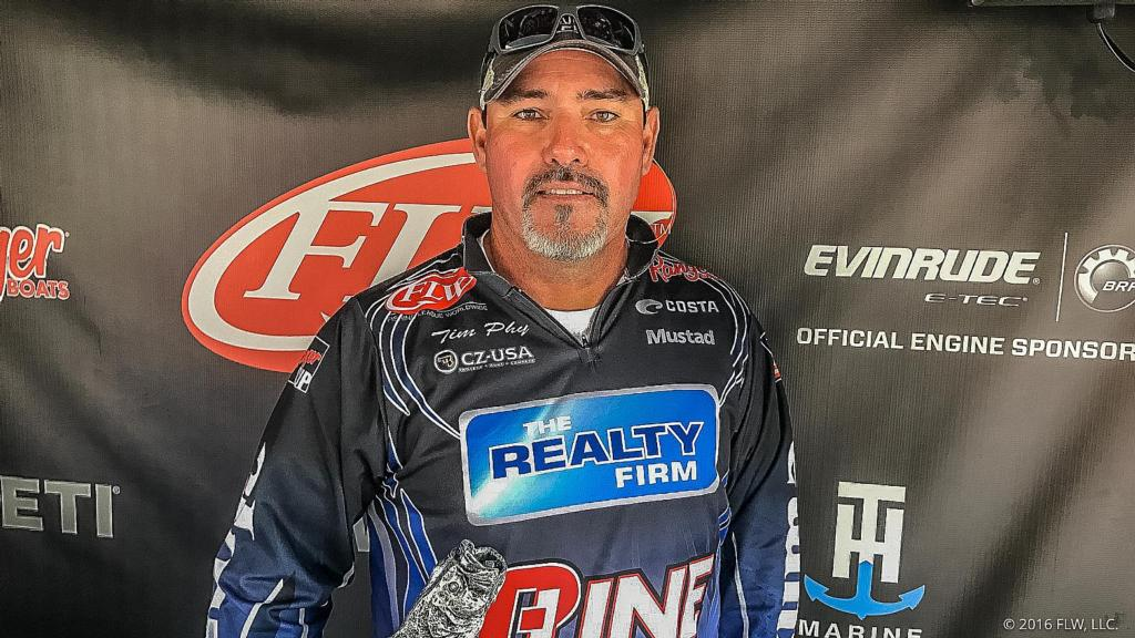 Image for Phy Earns Second 2017 BFL Victory