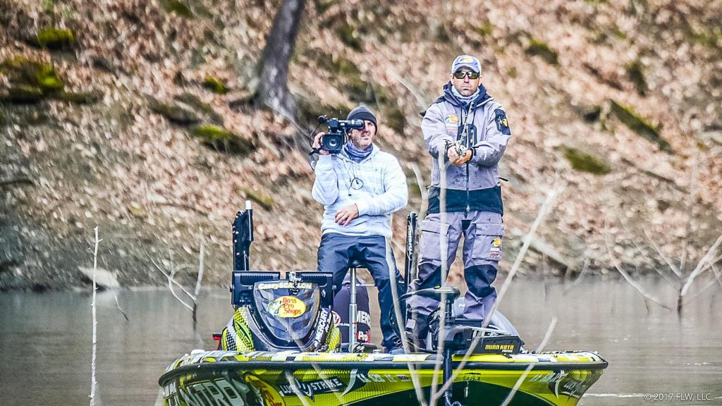 Image for FLW Live Schedule for Lake Cumberland