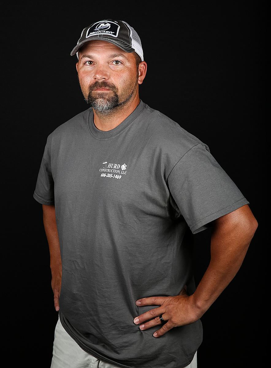 MLF Chris Hurd Profile
