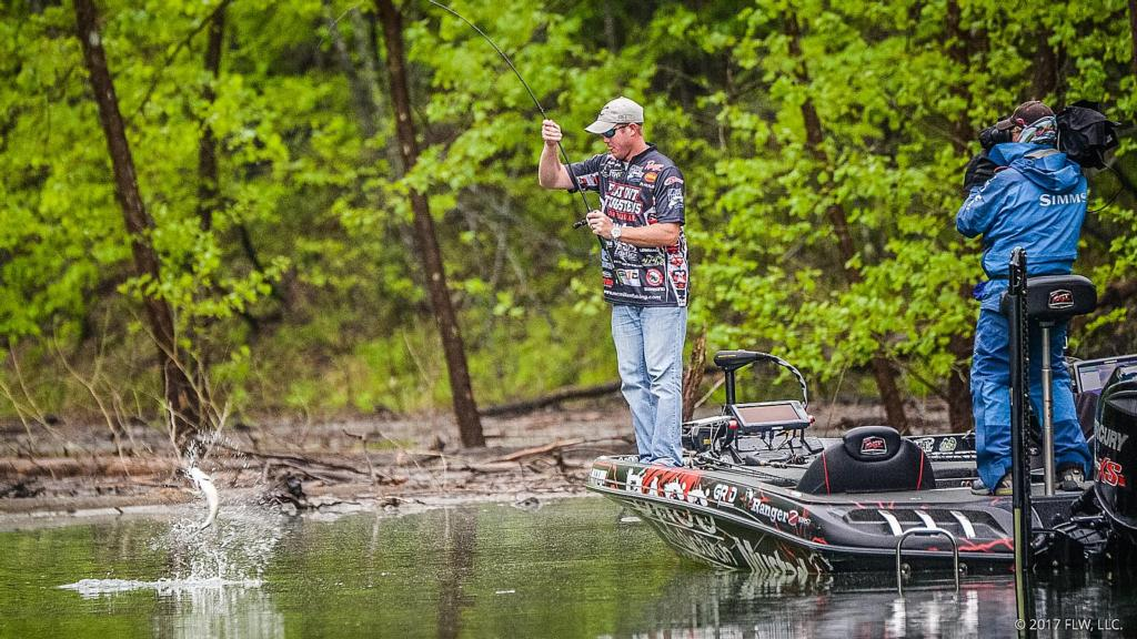 Image for Beaver Lake Top 5 Patterns Day 3