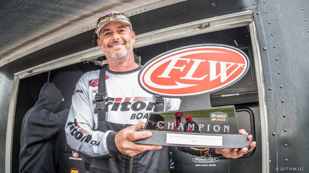 Image for Weidler Wins it on Chickamauga