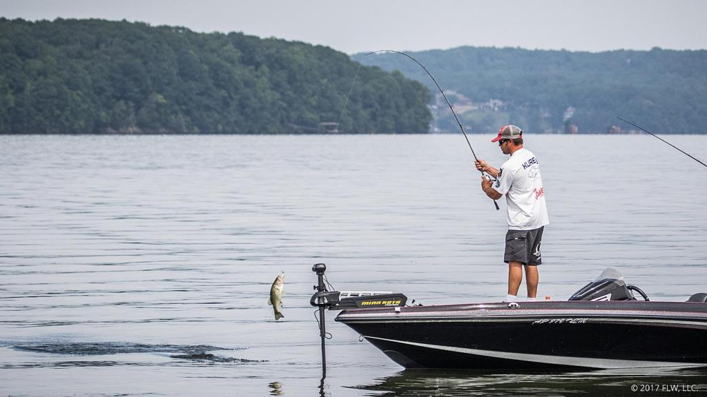 Image for All-American Top 5 Patterns Day 1