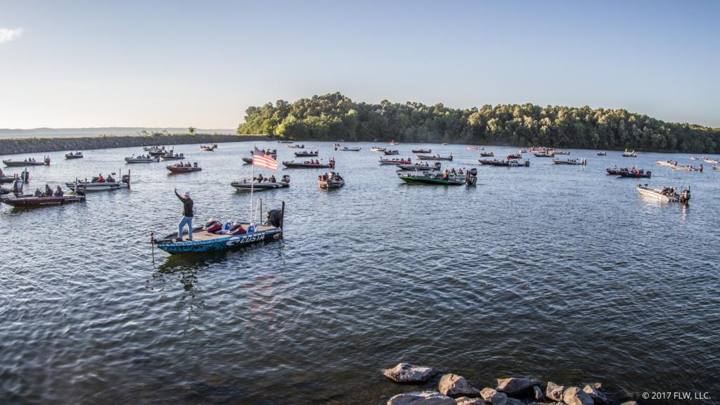 Image for 2017 Costa FLW Series Championship Fact Sheet