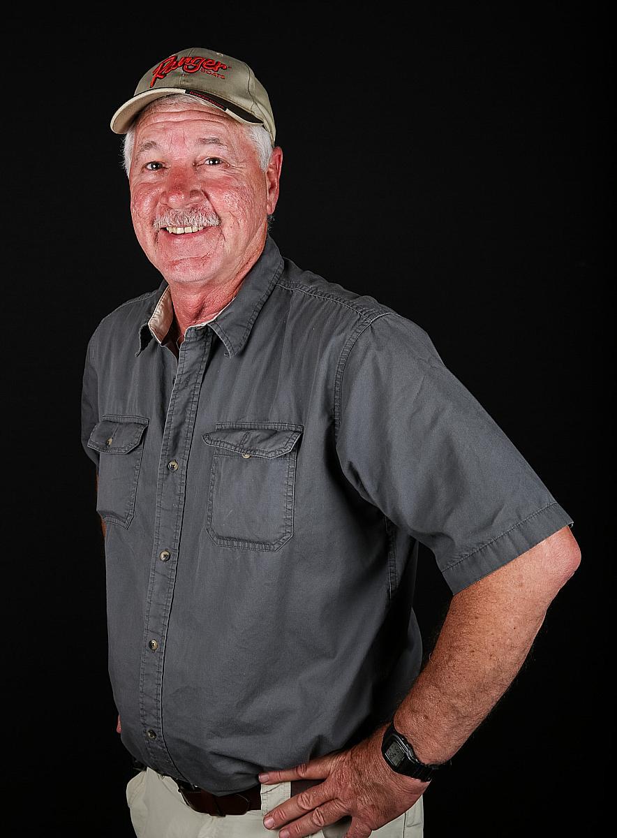 MLF Dave Knutstrom Profile